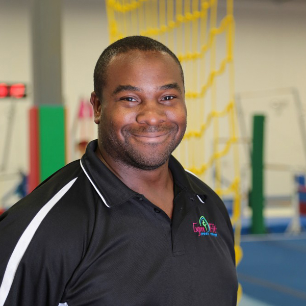 Brian Lewis, Owner/Head Coach, Gym-Fit Sports