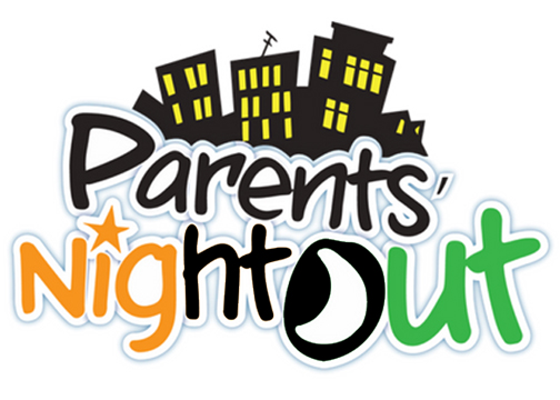 Parents' night Out at Gym-Fit Sports