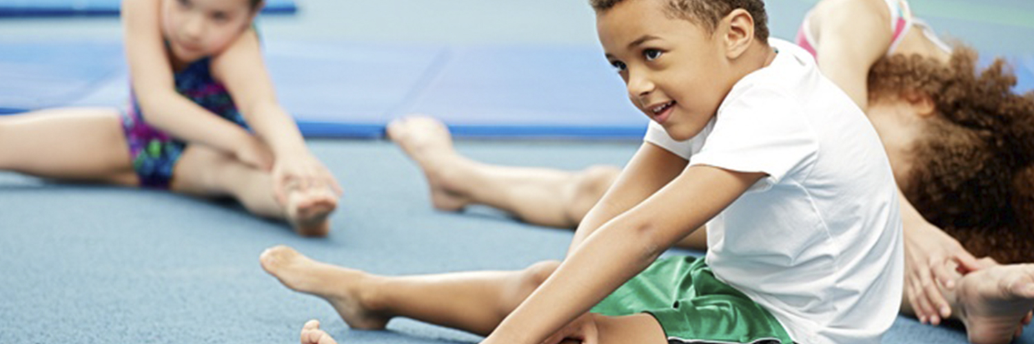 Gym-Fit Recreational Gymnastics