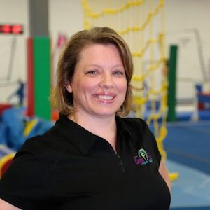 Jennifer Lewis, Owner/General Manager, Gym-Fit Sports